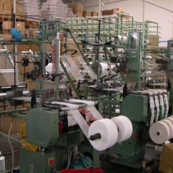 Bandage Making Machines