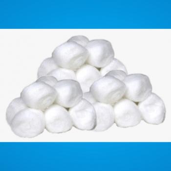 Cotton Ball Making Machines